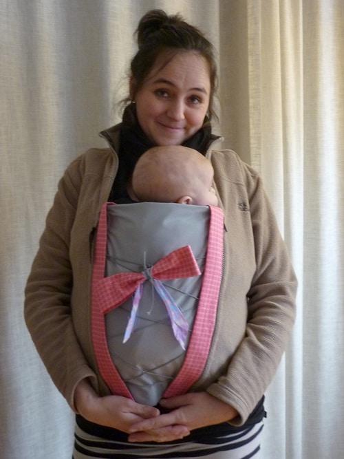Schwangerschaft jackeneinsatz nahen
